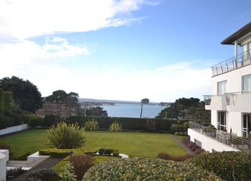 Thumbnail 2 bed flat for sale in Haven Road, Sandbanks, Poole, Dorset