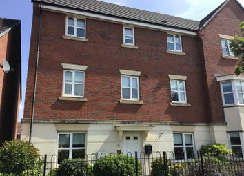 Thumbnail 4 bed semi-detached house for sale in Oakworth Close, Hadley, Telford