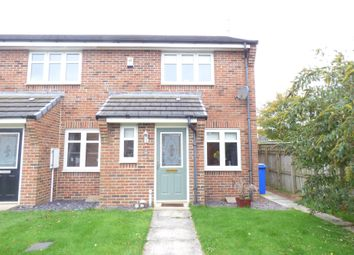 Thumbnail 2 bed semi-detached house for sale in Almond Grove, Blyth