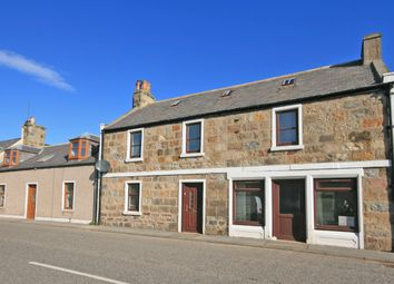 4 bed detached house for sale in West High Street, Portgordon AB56