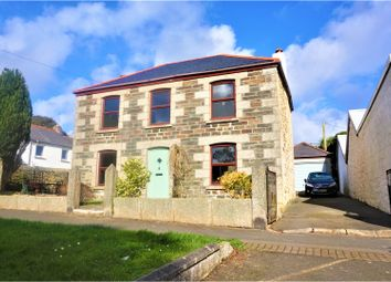 Thumbnail 3 bed cottage for sale in Meneage Road, Helston