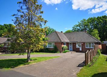 3 bed bungalow for sale in Mill Vale Meadows, Milland, Liphook GU30