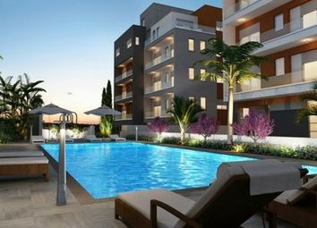 Thumbnail 3 bed apartment for sale in Agios Tychon, Agios Tychon, Limassol, Cyprus