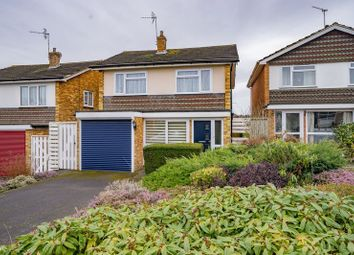 Thumbnail 3 bed detached house for sale in Dunstan Grove, Tunbridge Wells