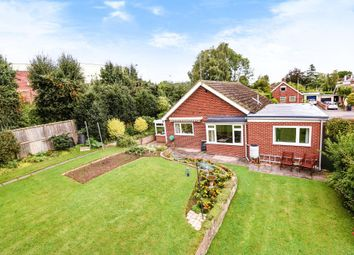 Thumbnail 4 bed detached bungalow for sale in Leominster, Herefordshire