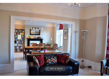 Thumbnail 4 bed flat to rent in Beaconsfield Place, Aberdeen