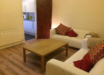 Thumbnail 3 bed terraced house for sale in Sherwood Street, Wolverhampton