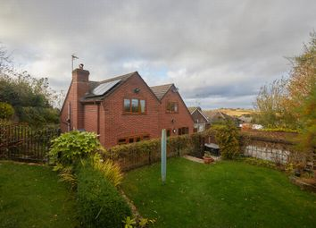Thumbnail 4 bed detached house for sale in Moss Close, Werrington