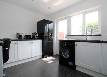 Thumbnail 2 bed end terrace house for sale in Westbrooke Close, Chatham, Kent