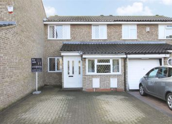 Thumbnail 3 bed terraced house for sale in Haslam Close, Ickenham, Uxbridge