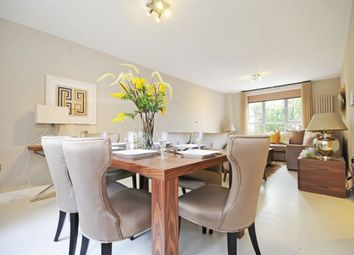 Thumbnail 3 bed flat to rent in Boydell Court, St John's Wood Road, St Johns Wood