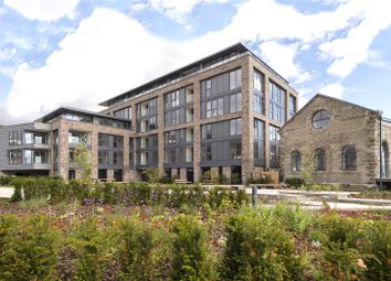 Thumbnail 2 bed flat for sale in Apartment 15 New Retort House, Brandon Yard, Lime Kiln Road, Bristol