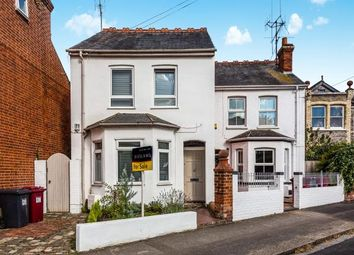 Thumbnail 3 bedroom semi-detached house for sale in Reading, Berkshire, .