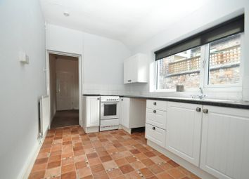 Thumbnail 2 bed terraced house to rent in 8 Oxford Street, Penkhull