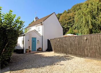 Thumbnail 2 bed detached house for sale in Pike Road, Laira, Plymouth