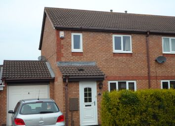 Thumbnail 3 bed semi-detached house to rent in Florence Court, Ingleby Barwick