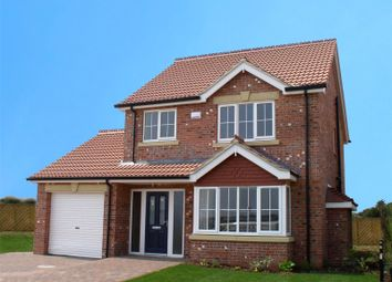 Thumbnail 3 bed detached house for sale in Plot 261, The Packwood, Falkland Way, Barton-Upon-Humber, North Lincolnshire
