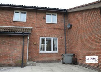 Thumbnail 4 bed terraced house for sale in Queens Court, Gateshead