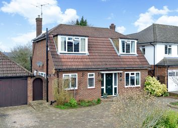 3 bed detached house for sale in Summersbury Drive, Shalford, Guildford GU4