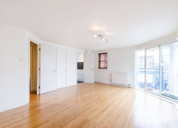 Thumbnail 1 bed flat to rent in Reginald Place, Deptford