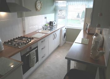 Thumbnail 2 bed maisonette for sale in Cordingley Way, Donnington, Telford