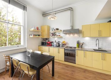 Thumbnail 3 bed flat for sale in Upper Addison Gardens, London