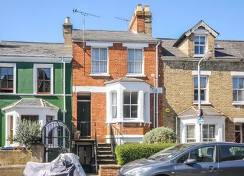 Thumbnail 1 bed terraced house to rent in Aston Street, East Oxford