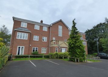 Thumbnail 2 bed flat for sale in Berkeley Close, Warrington, Cheshire
