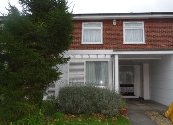 3 bed terraced house to rent in York Road, Sutton SM2