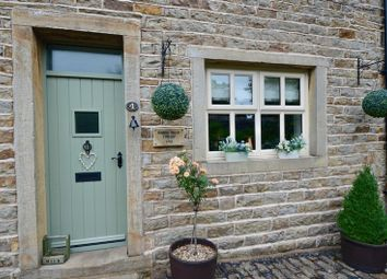 Thumbnail 3 bed cottage for sale in Stanhill Lane, Oswaldtwistle, Accrington