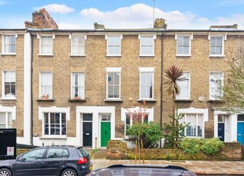 Thumbnail 3 bedroom terraced house for sale in Gillies Street, London