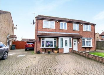 Thumbnail 3 bed semi-detached house to rent in Fox Close, Boston