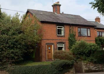 Thumbnail 2 bed cottage to rent in Tanyard Lane, Alvechurch, Alvechurch