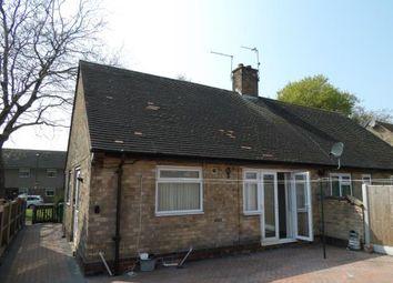 Thumbnail 1 bedroom bungalow for sale in Wilden Crescent, Clifton, Nottingham, Nottinghamshire