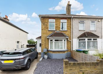 2 bed semi-detached house for sale in The Nursery, Erith DA8