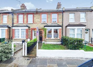 Thumbnail 3 bed terraced house for sale in Colonial Avenue, Twickenham