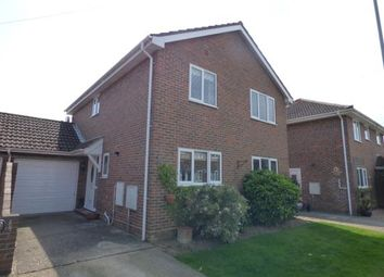 Thumbnail 4 bed link-detached house for sale in Osprey Drive, Hayling Island