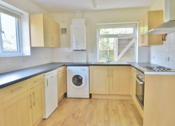 Thumbnail 4 bed semi-detached house to rent in Newick Road, Brighton