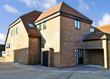 Thumbnail 2 bed flat for sale in Bell Walk, Uckfield, East Sussex