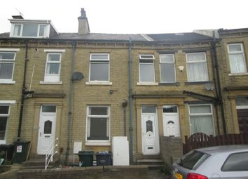 Thumbnail 3 bed terraced house to rent in Pollard Lane, Bradford