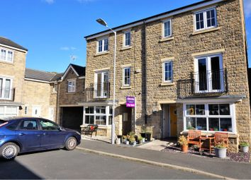 Thumbnail 5 bed terraced house for sale in Longlands, Bradford