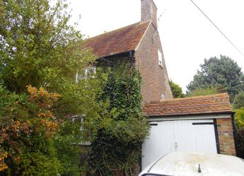Thumbnail Semi-detached house for sale in School Lane, Stourmouth, Canterbury