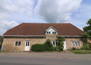 Thumbnail 4 bed detached house for sale in Cliff Road, Welton, Lincoln