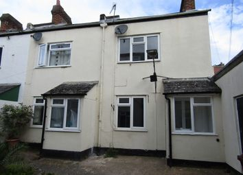 Thumbnail 2 bed cottage to rent in Cowick Street, St. Thomas, Exeter