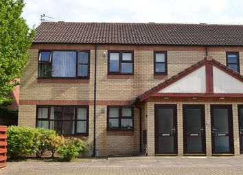 Thumbnail 2 bed flat for sale in Manor Gardens, Market Drayton