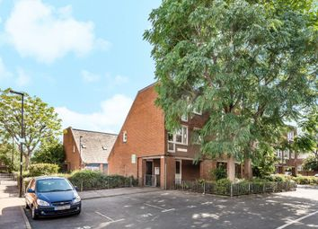 1 bed maisonette for sale in Fortuna Close, Islington N7