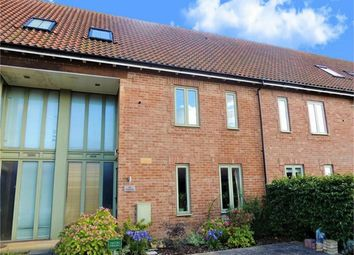 Thumbnail 4 bed terraced house for sale in Wingfields, Denver, Downham Market