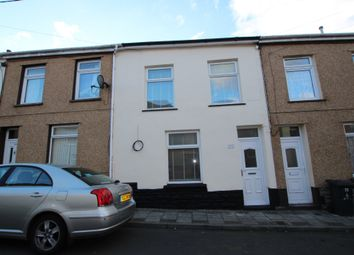 Thumbnail 3 bedroom terraced house to rent in Victoria Street ( A7), Mountain Ash