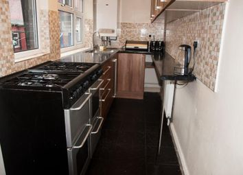 Thumbnail 3 bedroom shared accommodation to rent in Carberry Place, Leeds, West Yorkshire