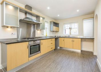 Thumbnail 3 bed terraced house for sale in Trevore Drive, Standish, Wigan